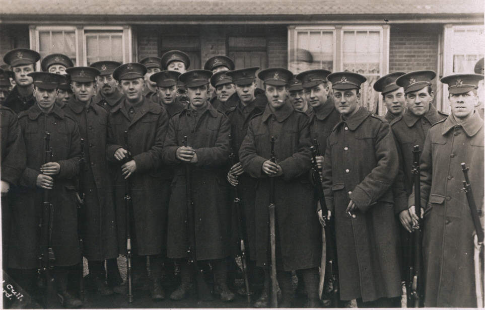 Army Ancestry Research The Infantry British Army Service