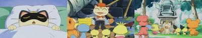 Pokémon - Temporada 6 - Corto 7: De Meowth, Y Los Pokémon