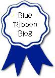 Blue Ribbon Blog Award