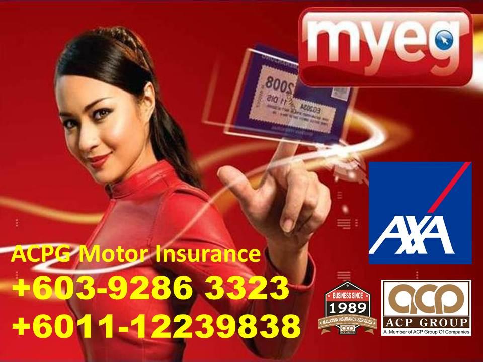 Malaysia Business Insurance Axa Motor Insurance Flexi