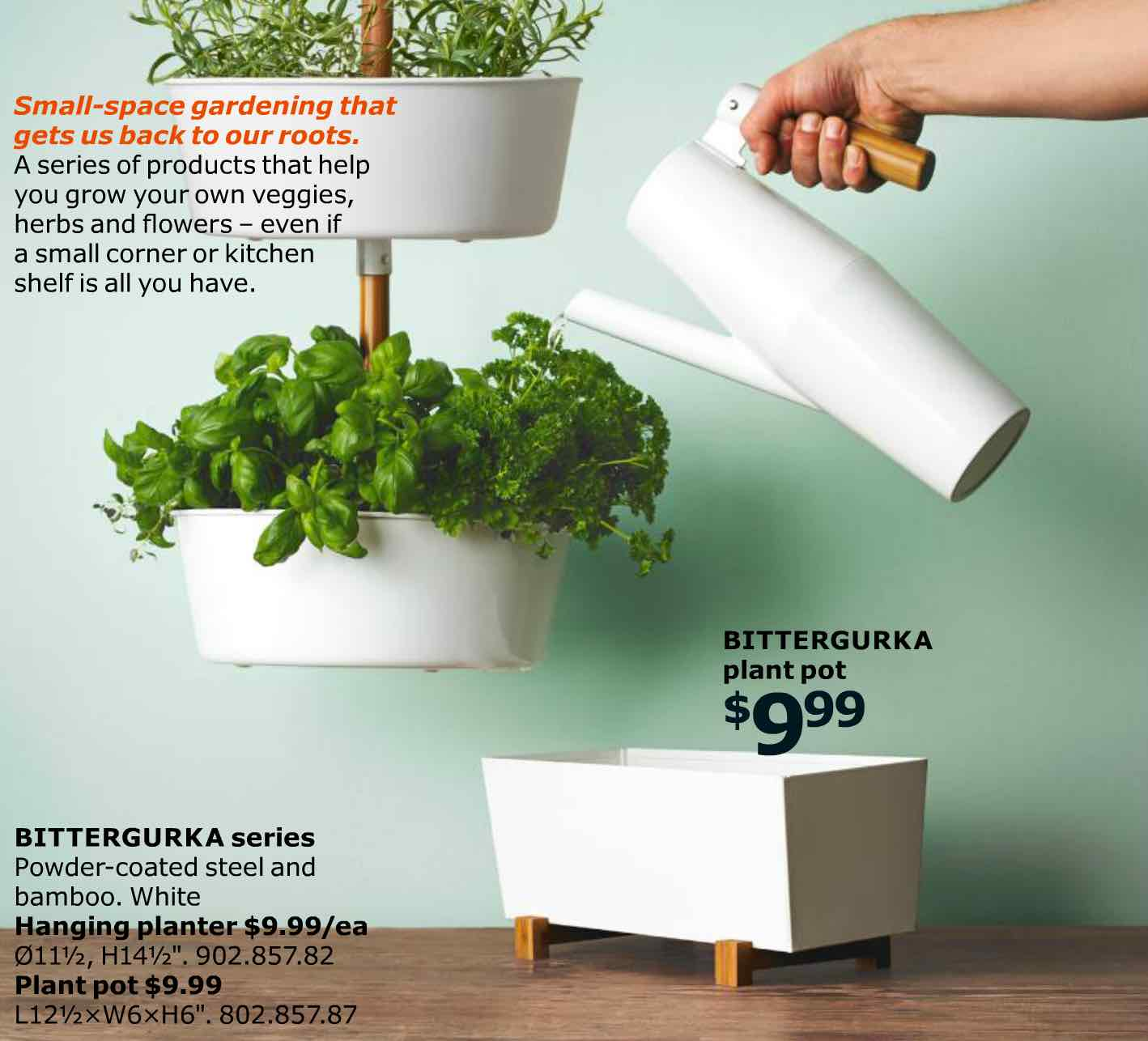 Hangplant Ikea Jules Blog 16 Things I Like About The New Ikea Catalog 2016