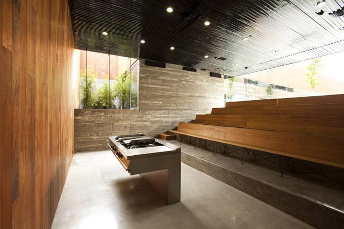 Revista digital designer cooking schools - Interior design universities in california ...