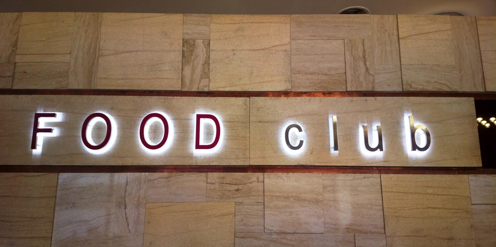 food club manila
