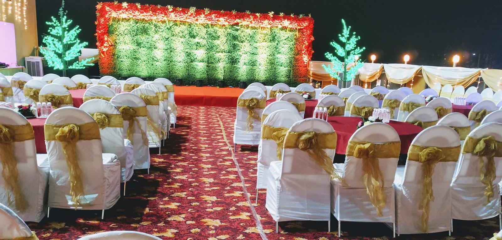 No 1 Banquet Marriage Hall In Navi Mumbai Thane