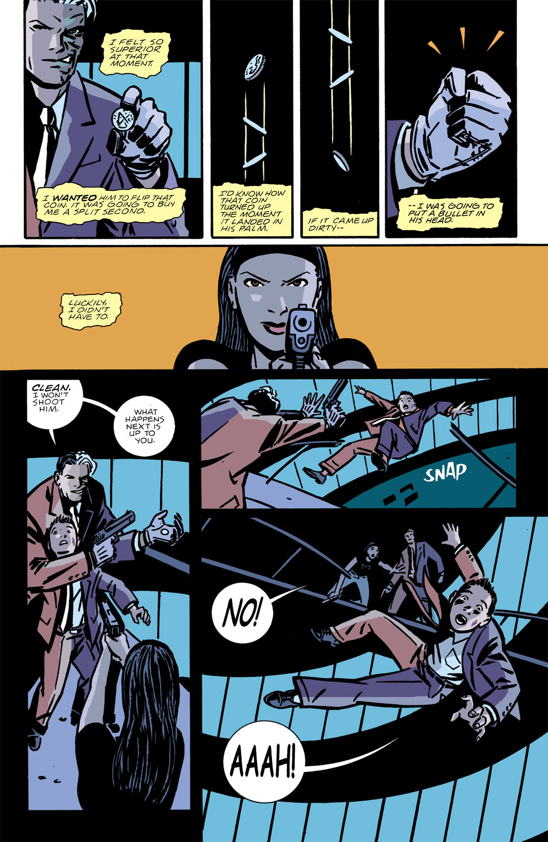 Detective Comics (1937) 771 Page 29