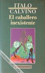 El libro más barato: El caballero inexistente