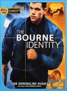 Bourne Identidad Desconocida (2002) HD [1080p] latino[GoogleDrive]DizonHD