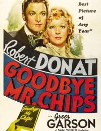 Goodbye, Mr. Chips | Bmovies