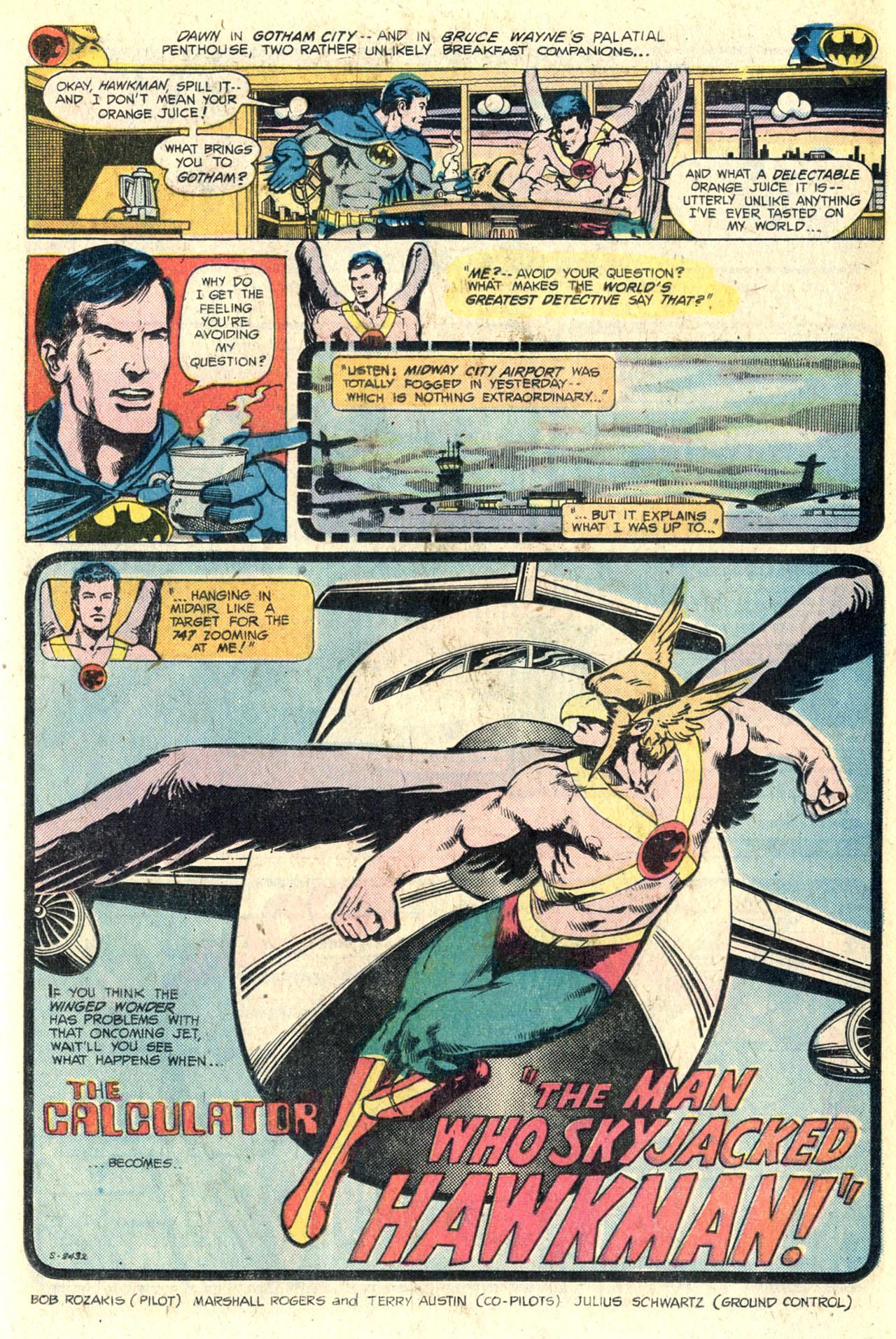 Detective Comics (1937) 467 Page 25