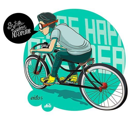 Ilustración de Daniel Fernandez Feru