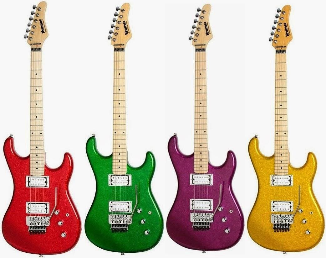 クレイマー ギター