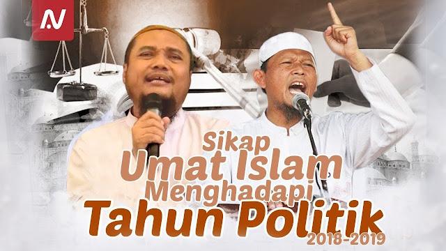 Berita Islam Hari Ini Tentang Umat Islam Indonesia di Tahun 2018, Simak Selengkapnya