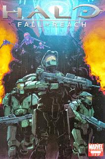 Halo Fall Of Reach [Español]