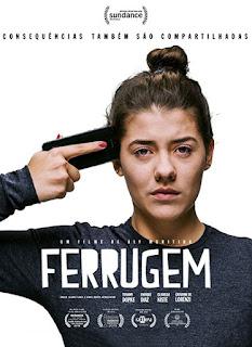 Ferrugem - HDRip Nacional