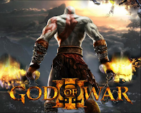 Screenshoot Game God Of War Mobile Edition Mod Apk Terbaru: