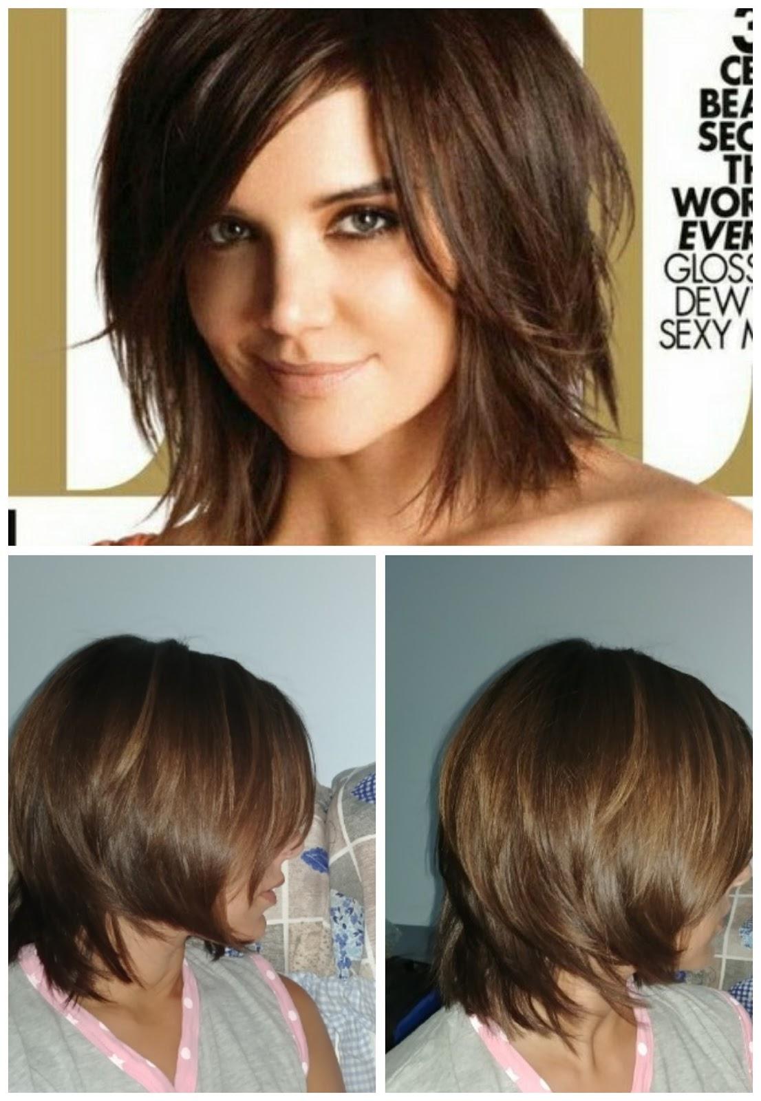 Tagli per far crescere i capelli corti