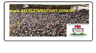 Nigeria Immigration Recruitment 2018/2019 Form Is right Here--Click Here To Apply