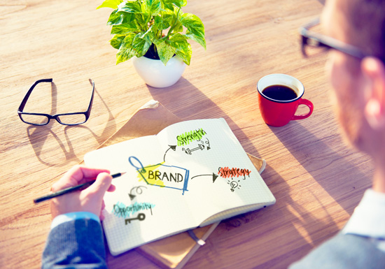HOW TO MAKE YOUR BRAND STAND OUT FROM THE COMPETITION