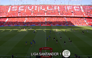 Liga Santander AsiaSat 5 Biss Key 5 April 2019