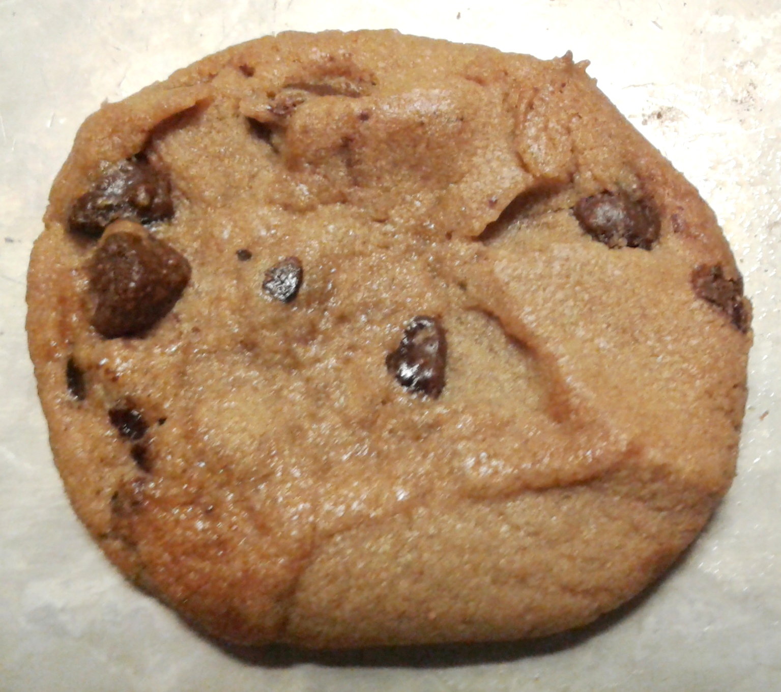 My Ancestors and Me: A Memory for National Chocolate Chip Cookie Day