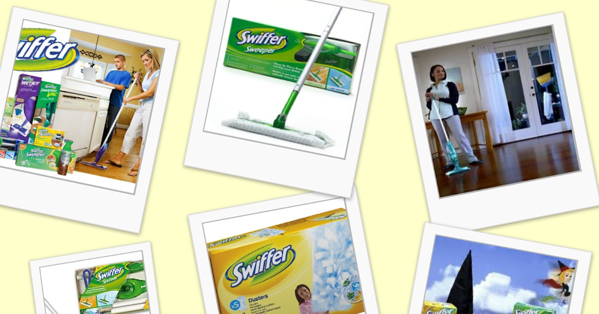 Quay S Gender Amp Pop Culture Blog Swiffer The Women S