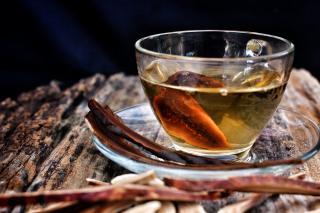 Reishi Mushroom Tea Health Benefits | Healthy Fitness Tips