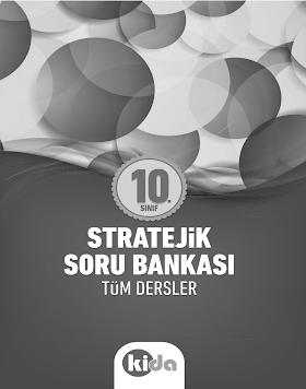 Kida Yayınları 10. Sınıf Tüm Dersler PDF indir