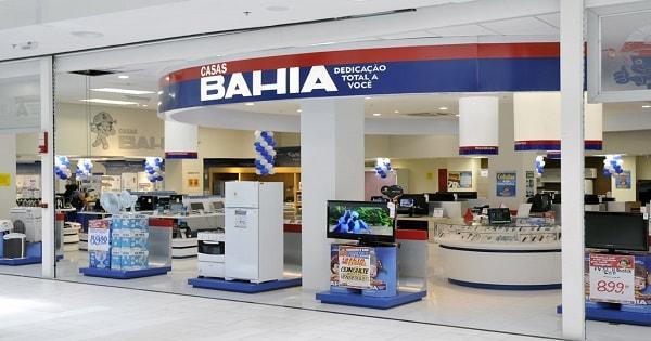 Casas Bahia abre vagas para diversos cargos no RJ e SP