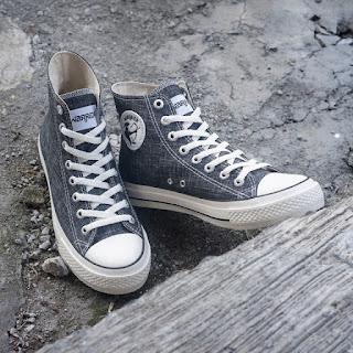 Sepatu Warrior Helios