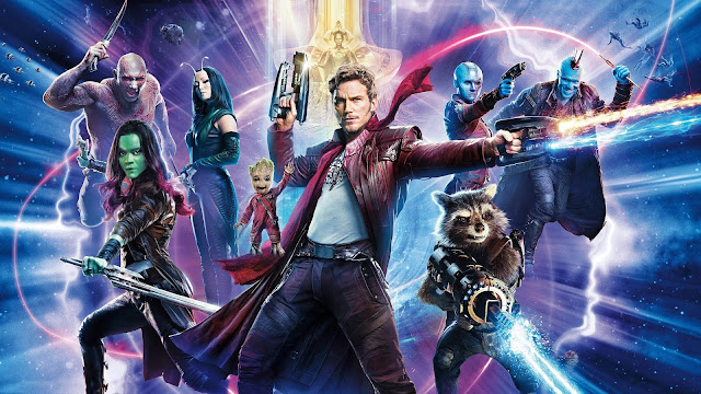 Watch Online All Marvel Movies HD on Google Xtream Guardians of the Galaxy Vol. 2 [2017]
