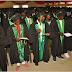 FuWukari Admits 1,591 Students During 2016/17 Matriculation Ceremony