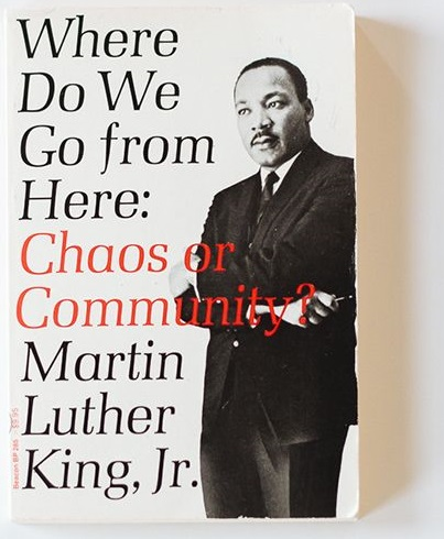dialectic journal on martin luther king Issa proceedings 2002 – rhetoric and dialectic in martin luther king's 'letter from birmingham jail' by: michael leff - northwestern university no comments yet.