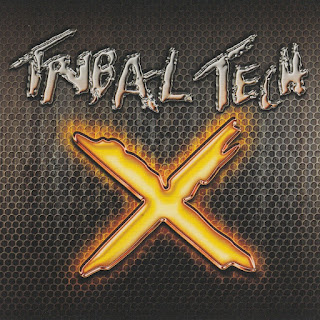 Tribal Tech - 2012 - X