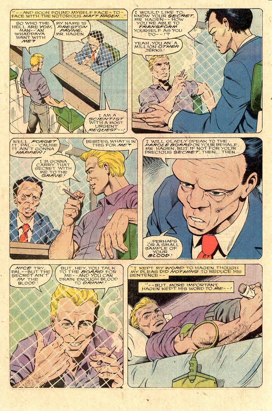 Read online Secret Origins (1986) comic -  Issue #44 - 35