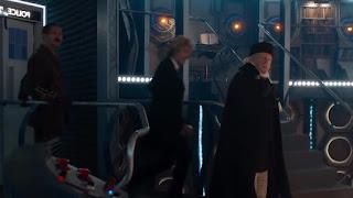 doctor who: avance del especial navideño de la serie