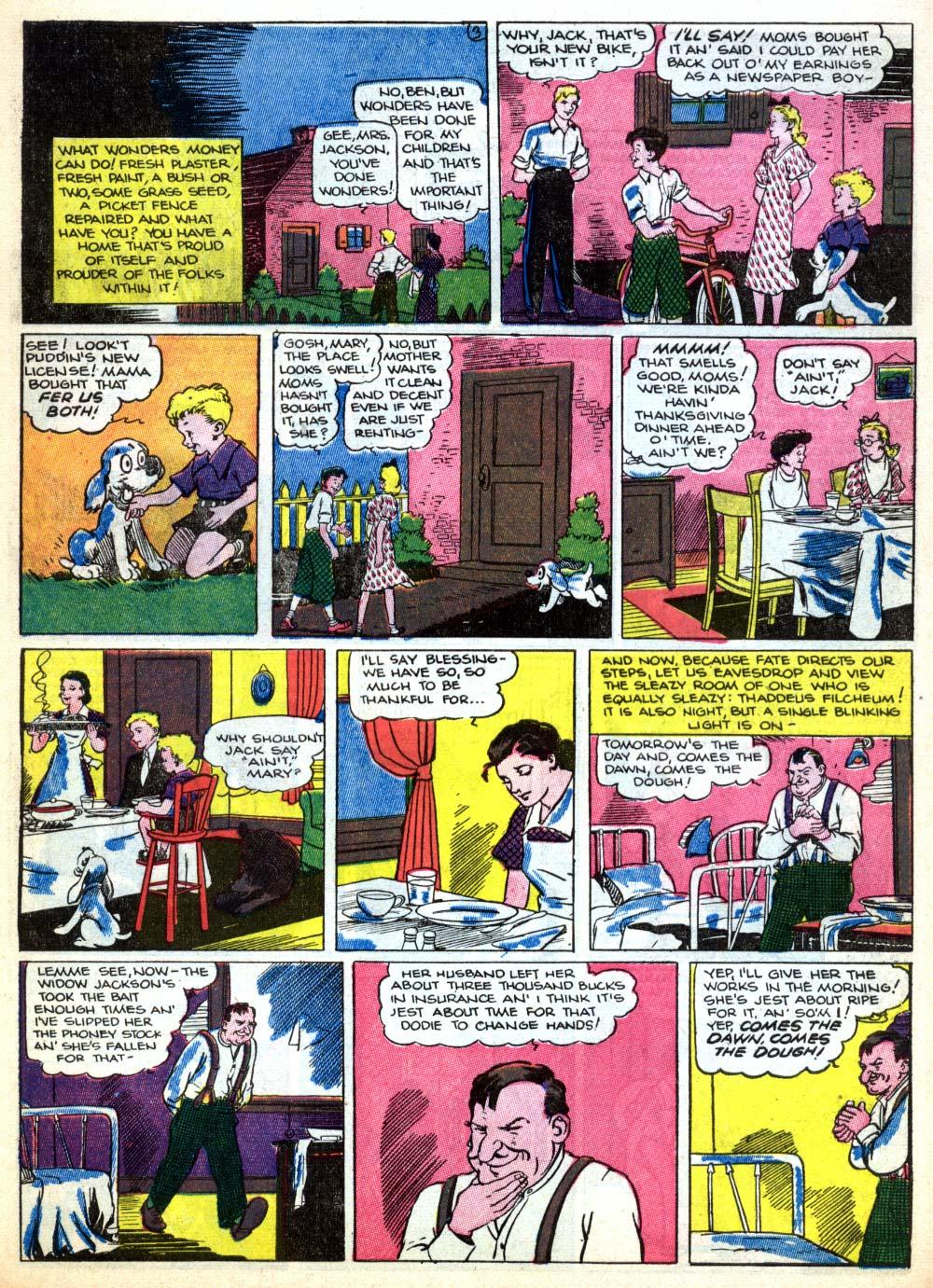 Read online All-American Comics (1939) comic -  Issue #22 - 55