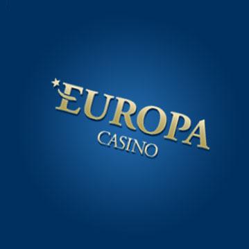 казино европы на карте