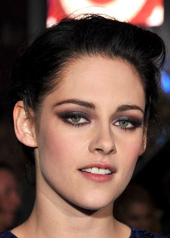 Kristen Lip Kit Matte Liquid Lipstick: Kristen Stewart Celebrity Makeup Looks