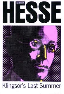Download PDF Klingsor's Last Summer 1970 Hesse, Hermann