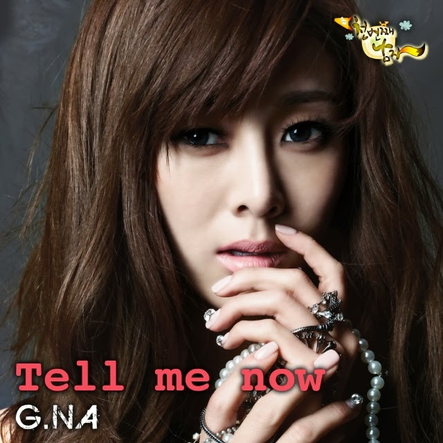 [Single] G.NA – Tell Me Now (The Thousandth Man OST Part. 3)