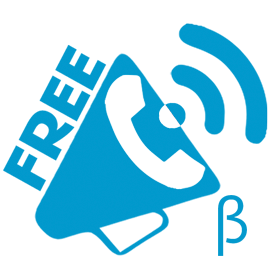 Make free phone calls Worldwide without using Internet