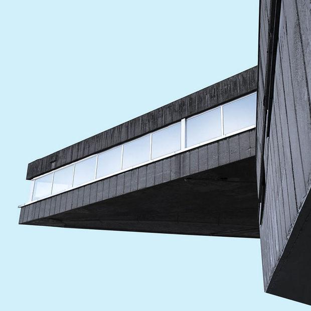 © Mirko Nahmijas | Minimal Belgrade | arquitectura | fotografía | nuncalosabre