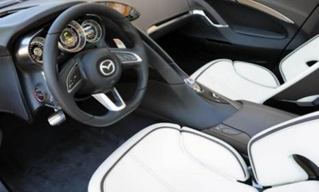 2018 Mazda RX9 Price, Specs