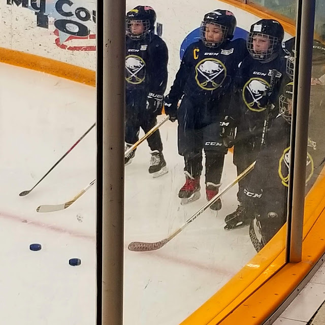 Buffalo Sabre's, Learn to play Hockey program