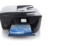 Most printer producers conduct maintain ii scopes of inkjet printers running inwards   parallel HP Office Jet Pro 6968 Driver Download