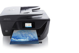 HP Office Jet Pro 6968 Wireless Driver Download
