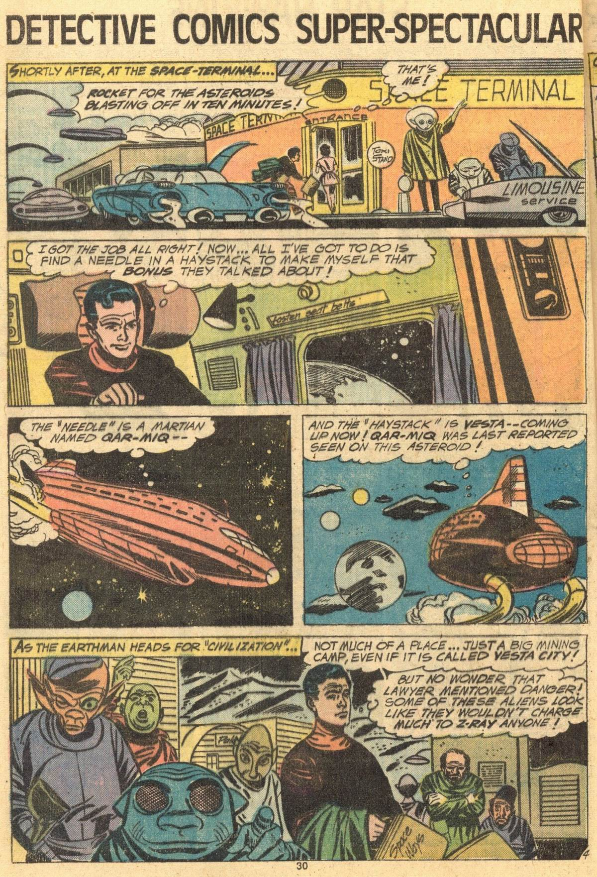 Detective Comics (1937) 444 Page 29