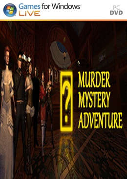 Murder Mystery Adventure Pc Full