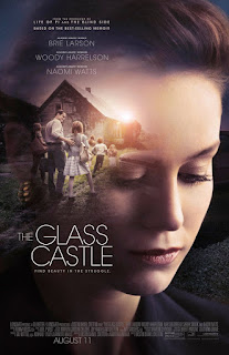 The Glass Castle Movie Poster 2