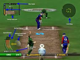 Cricket 07 PC Game Free Download